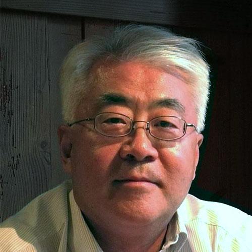 Xiaoxing Yu